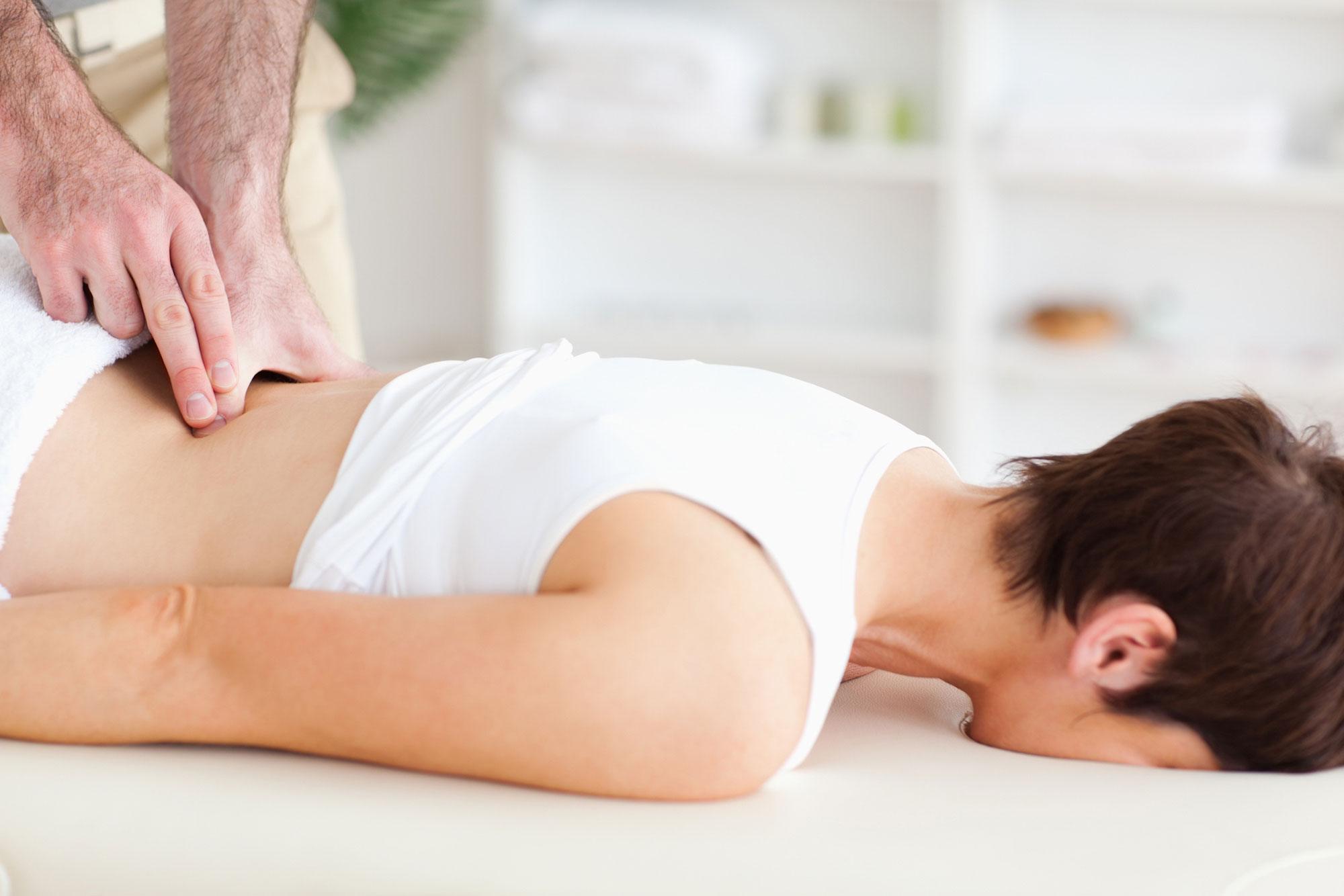 rook massages watersport